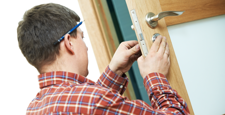 emergency locksmith Bradford
